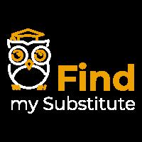 find my sub logo